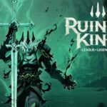 Ruined King: A League of Legends Story chega aos consoles no início de 2021