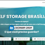 Self Storage Goiânia GO
